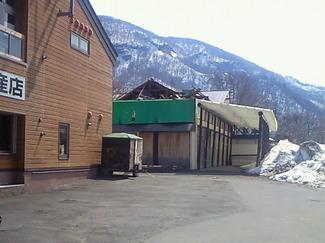 遊覧船ターミナル